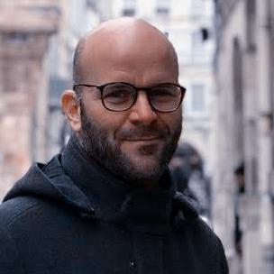 Michel Gonzalvez