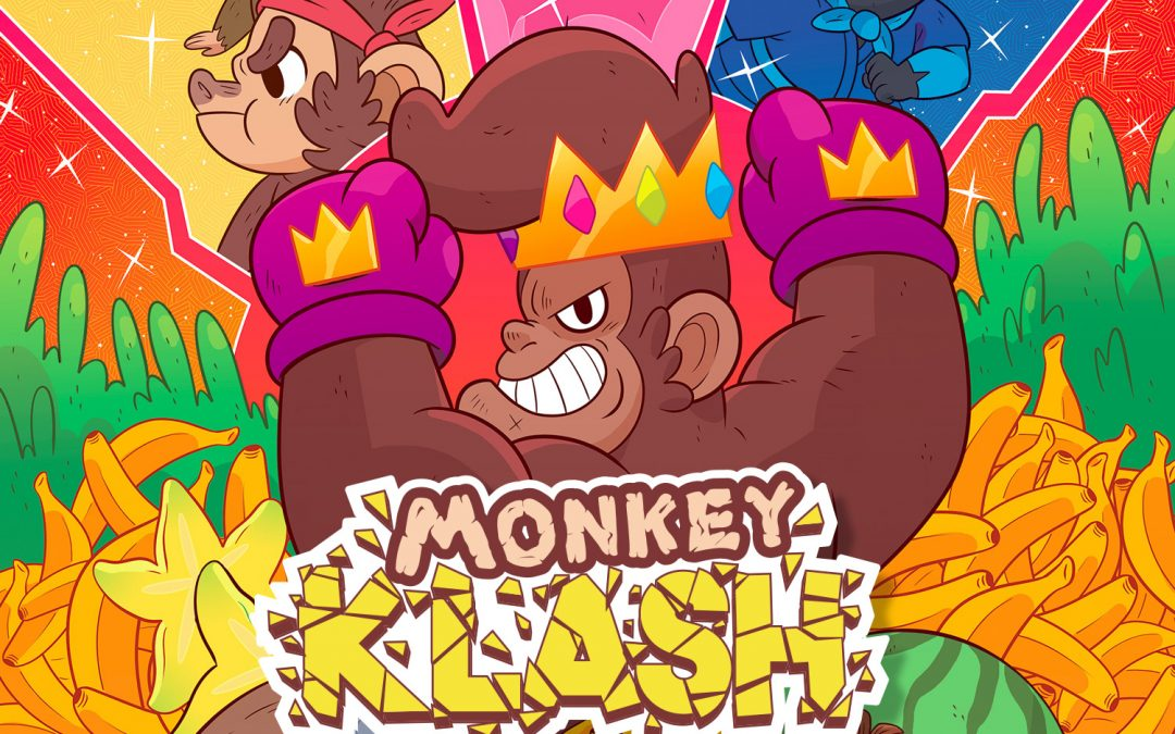 Monkey Klash